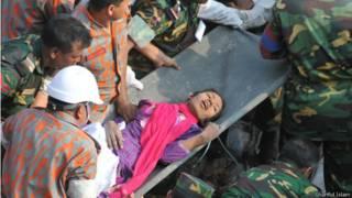 बांग्लादेश महिला