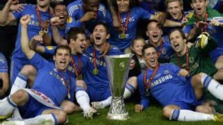 Chelsea ta dauki Kofin Europa