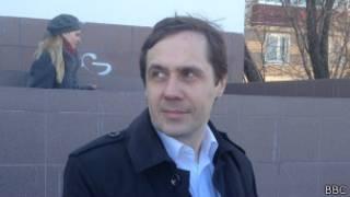 Михаил Аншаков