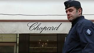 Chopard en Cannes