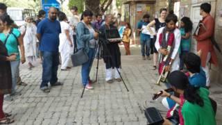 ईरोम शर्मीला का समर्थन