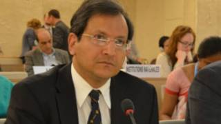 ஐநா மனித உரிமைகள் ஆணையருக்கு இலங்கை காட்டமான பதில்