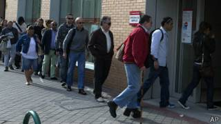 البطالة في منطقة اليورو