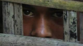 Rohingya Boy in Rakhine State