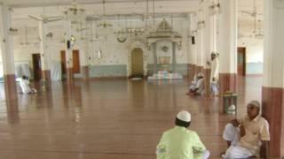Kaththankudi mosque