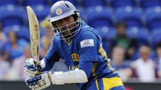 Sri Lanka opening batsman Thilakaratne Dilshan (file photo)
