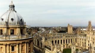 牛津大學入學面試讓許多學生感到緊張。