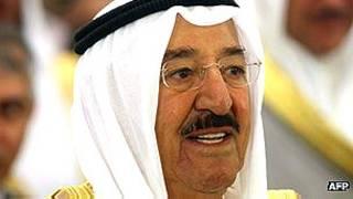 أمير الكويت، الشيخ صباح الأحمد الصباح