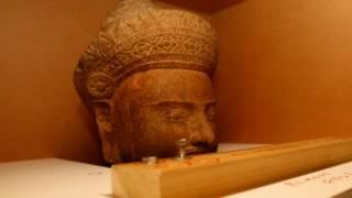 Patung Kamboja