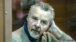 Александр Игнтенко
