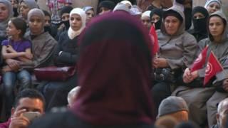 امهات تونسيات