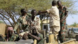 Askari wa Sudan