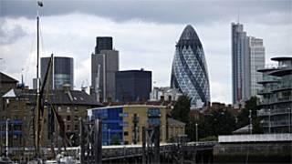 倫敦金融城