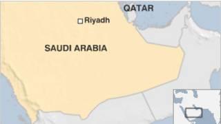 Saudi deaths