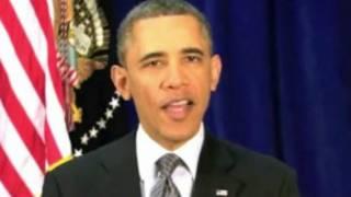 Shugaba Obama na Amurka