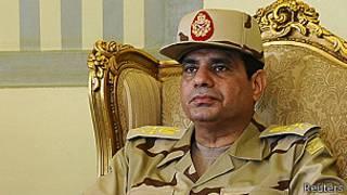 Egypt, Abdel Fattah al Sisi