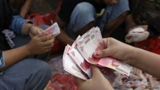 Ekonomi Indonesia
