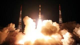 भारत, अंतरिक्ष, कार्यक्रम