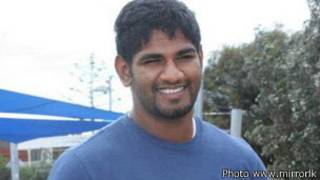 Ramith Rambukwella