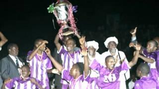 Abakinyi ba Vital'O batsinda CECAFA muri Sudani