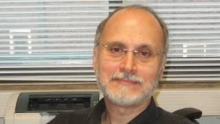 Prof. Gilbert Achcar