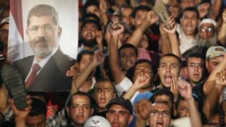 Taagerayaasha Mursi