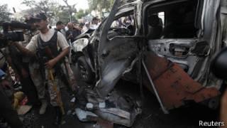 पाकिस्तान हमला