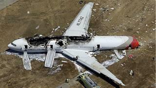 Accidente vuelo Asiana