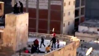 اعتداء الاسكندرية
