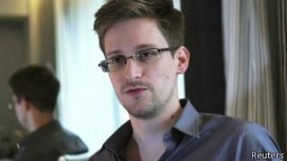 Edward Snowden, Reuters