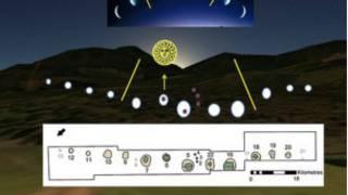 Dünyanın bilinen en eski takvimi İskoçya'da bulundu