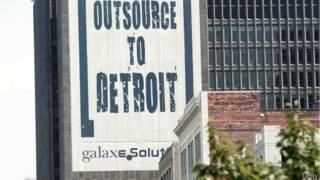 Centro de Detroit (Getty)