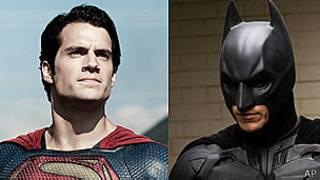 Superman y Batman