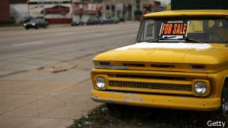 Detroit files bankruptcy, Getty images