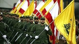 Izi ngabo za Hezbollah zigiye gufatwa nk'inkozi z'iterabwoba