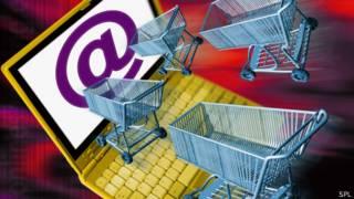 Comercio en internet