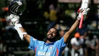 क्रिकेट, भारत, शिखर धवन, चैंपियंस ट्रॉफ़ी, महेंद्र सिंह धोनी, विराट कोहली