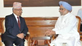 भारत भ्रमण कोइराला