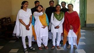 علی گڑھ مسلم یونیورسٹی کے طلبا و طالبات