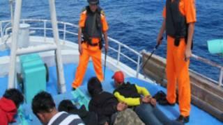 台湾海巡署相片