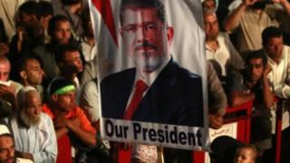 Mısır'da Mursi taraftarları günlerdir sokaklarda