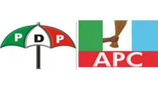 Jam'iyyun APC da PDP