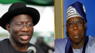 Goodluck da Obasanjo