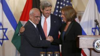 مفاوضات السلام