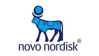 诺和诺德制药公司标志