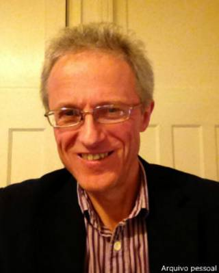 Richard Doughty | Foto: arquivo pessoal
