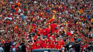 Equipo español