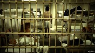 केलिफ़ोर्निया जेल