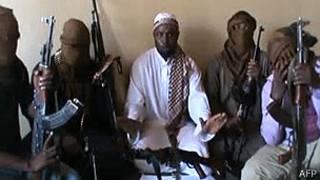 Líderes de Boko Haram