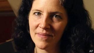 Laura Poitras, cineasta americana